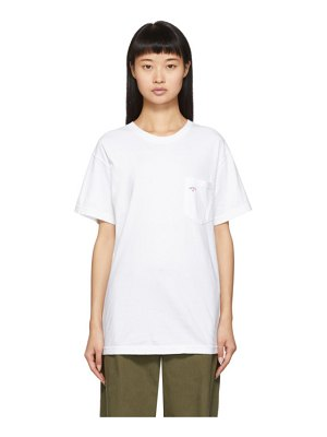 Noah Nyc pocket t-shirt