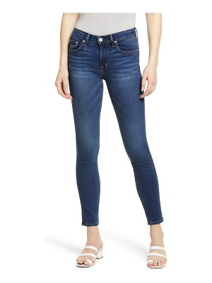 NOEND betsy high waist skinny jeans