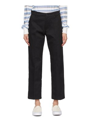 Noon Goons club trousers