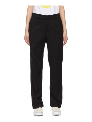 Noon Goons twill ahmed trousers