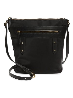 Nordstrom globetrotter nylon crossbody bag