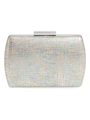 Nordstrom holographic minaudiere