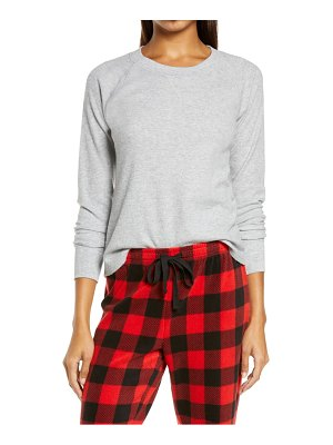 Nordstrom long sleeve thermal t-shirt