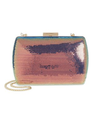 Nordstrom mermaid sequin minaudiere