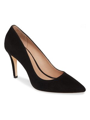 Nordstrom Signature delia pointed toe pump