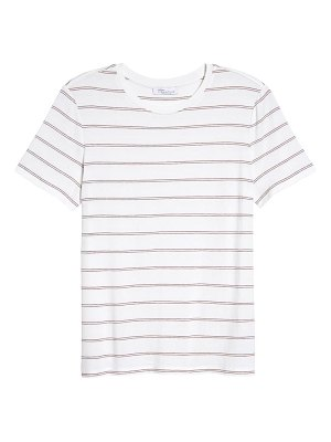 Nordstrom Signature stripe t-shirt