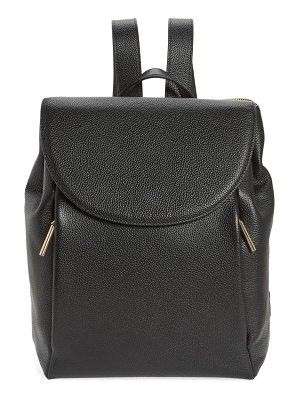 Nordstrom sophia core leather backpack