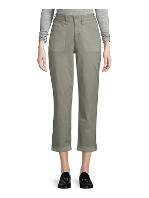 NYDJ Relaxed Chino Pants