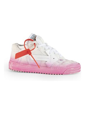 OFF-WHITE 3.0 low degradé sneakers