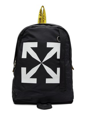 OFF-WHITE arrows easy backpack