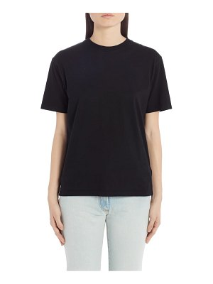 OFF-WHITE casual arrow tee