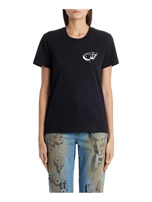 OFF-WHITE markers tee