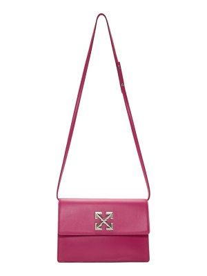 OFF-WHITE pink jitney 1.4 clutch