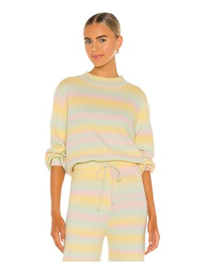 Olivia Rubin nettie knitted sweater