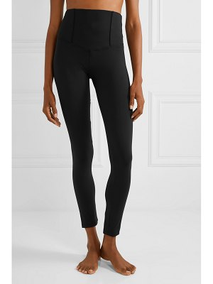 Olympia Activewear achilles stretch leggings