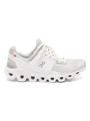 On cloudswift mesh running trainers