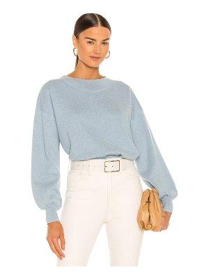 One Grey Day leilani pullover