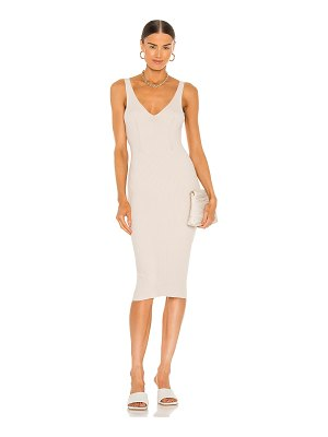 One Grey Day pacey dress