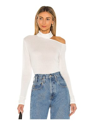One Grey Day x revolve penny long sleeve top