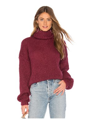 one on one Adorable Sweater