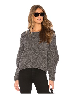 one on one Confidence Sweater