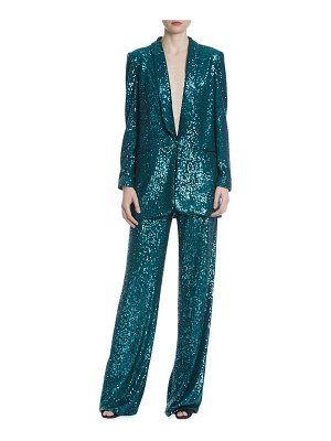 ONE33 SOCIAL Sequin Jacket