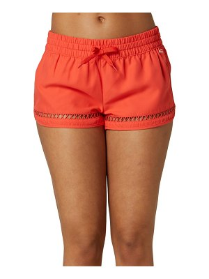 O'Neill camille 2-in-1 board shorts