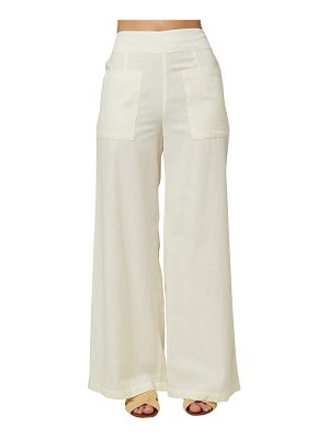 O'Neill la playa wide leg pants
