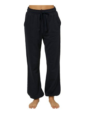 O'Neill oceanic french terry pants
