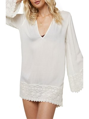 O'Neill saltwater cover-up tunic dress