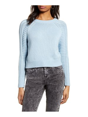 Only nadya crop pullover