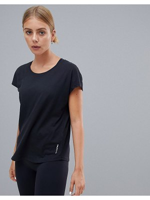 Only Play Loose Short Sleeve Tee