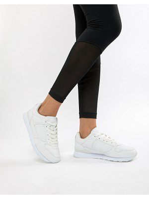 Only Play suri sneaker-white