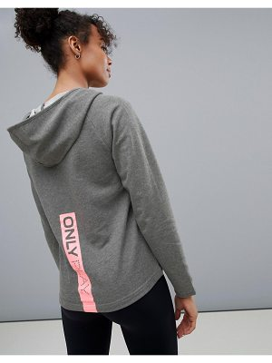 Only Play Sweat Hoodie