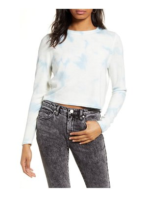 Only tie dye pullover