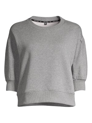 Opening Ceremony puff-sleeve sweatshirt