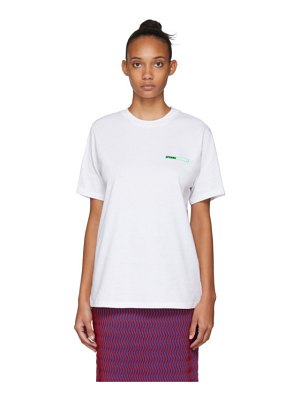 Opening Ceremony ssense exclusive  logo t-shirt