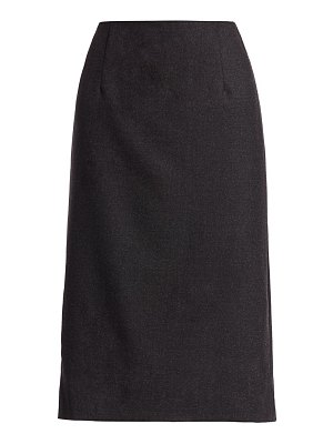 Oscar de la Renta pencil skirt