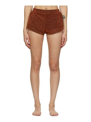 Oseree lumiere shorts