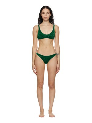 Oseree lumiere sporty bikini