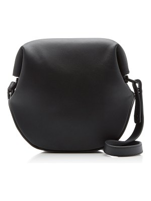 OSOI toast brot leather shoulder bag