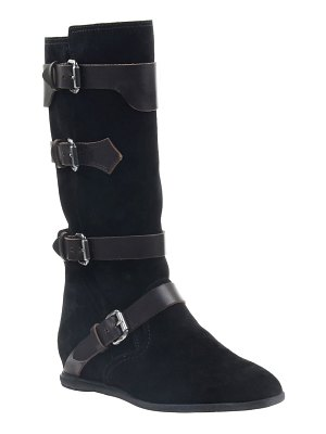 OTBT calamity unlined knee high boot