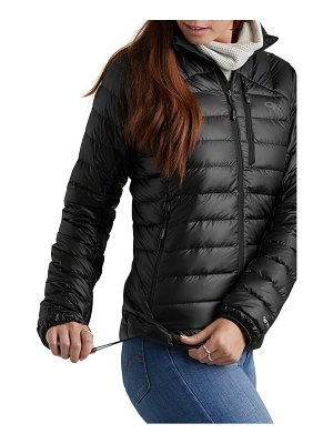 OUTDOOR RESEARCH helium water repellent 800 fill down jacket