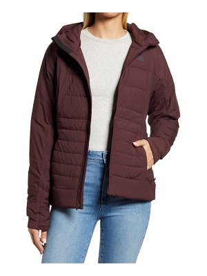 OUTDOOR RESEARCH shadow insulated hooded jacket