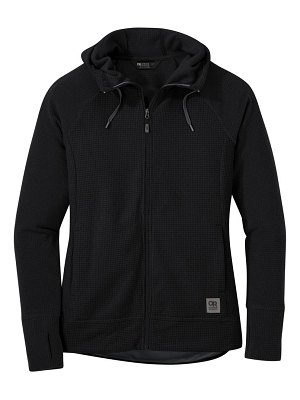 OUTDOOR RESEARCH trail mix hoodie