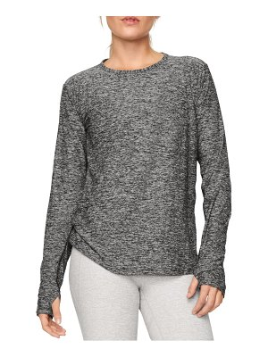 Outdoor Voices all day long sleeve top