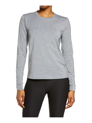 Outdoor Voices ready set long sleeve t-shirt