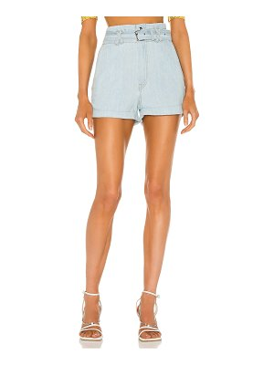 OVERLOVER wallace shorts