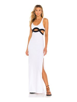 OYE Swimwear elvan dress