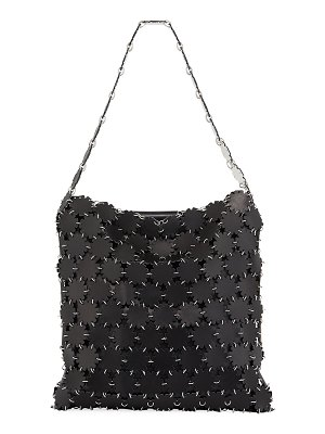 Paco Rabanne Blossom Shopper Tote Bag